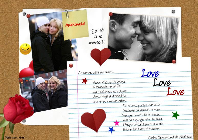 mensagens de amor para namorado. mensagem de aniversario para